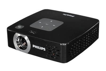 projecteur philips picopix