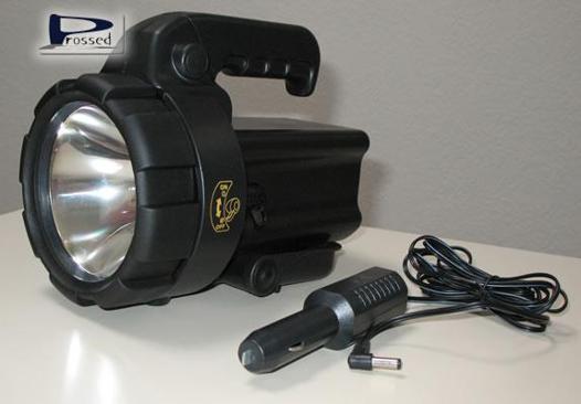 projecteur portable puissant