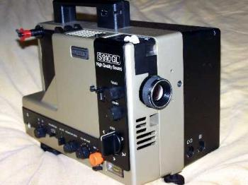 projecteur super 8 le bon coin