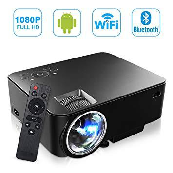 projecteur video wifi
