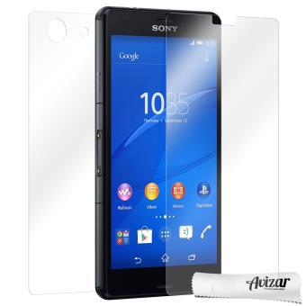 protection ecran xperia z3