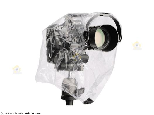 protection pluie appareil photo nikon
