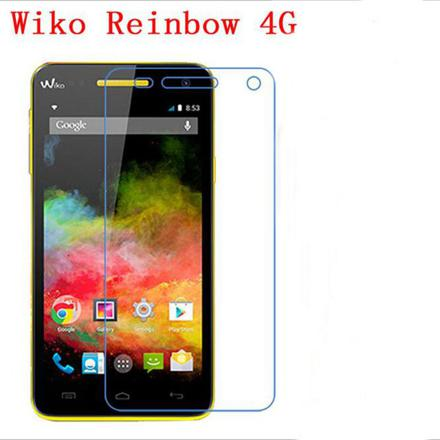 protege ecran wiko rainbow 4g