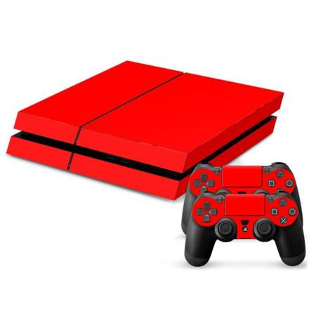 ps4 rouge