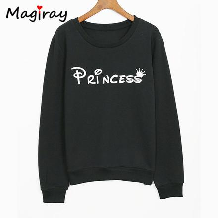 pull princesse