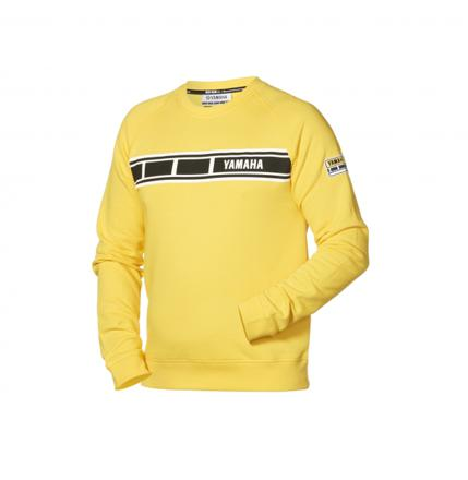 pull yamaha jaune