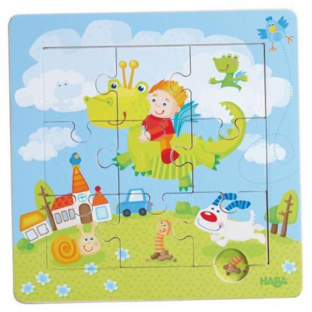 puzzle cadre
