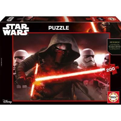 puzzle star wars 200 pièces