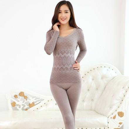 pyjama chaud et sexy