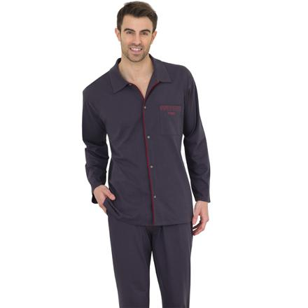 pyjama chic homme