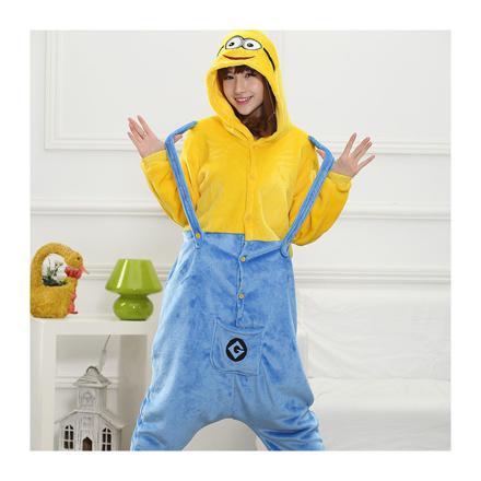 pyjama mignon