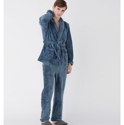 pyjama polaire homme
