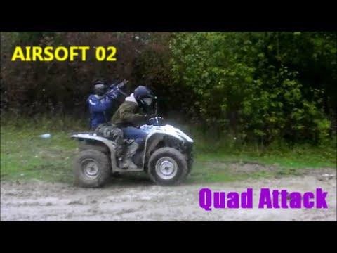 quad airsoft