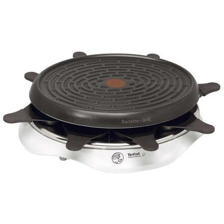 raclette gril tefal 8 personnes