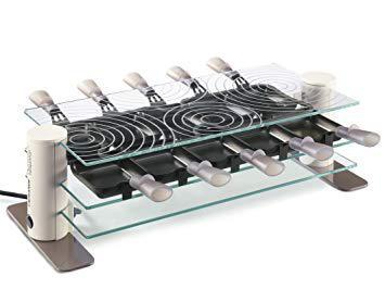raclette lagrange 10 personnes