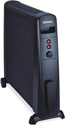 radiateur duronic