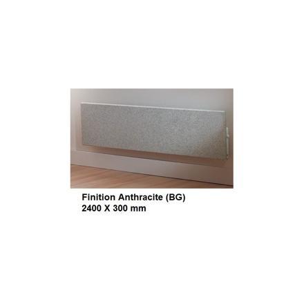 radiateur horizontal electrique