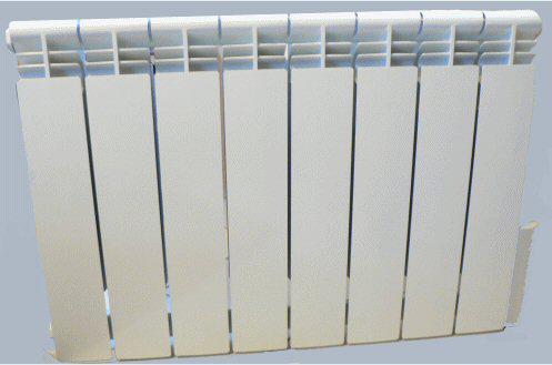 radiateur mural bain d huile