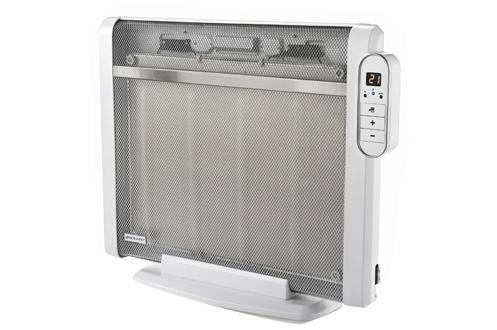 radiateur soufflant ultra-silencieux