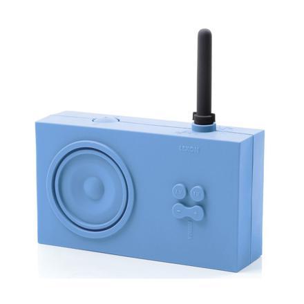 radio douche