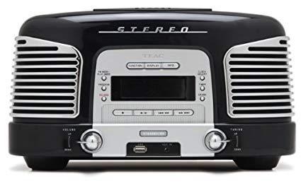 radio reveil cd usb