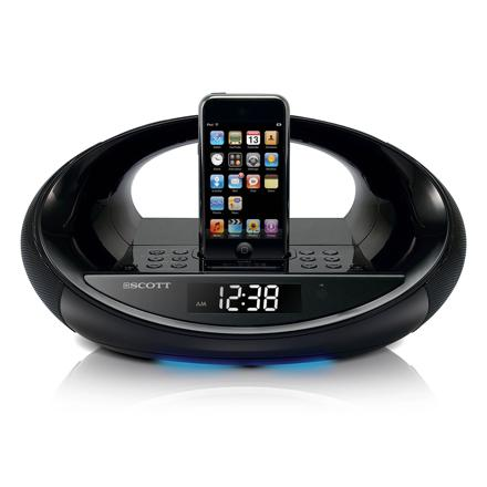 radio reveil iphone 6
