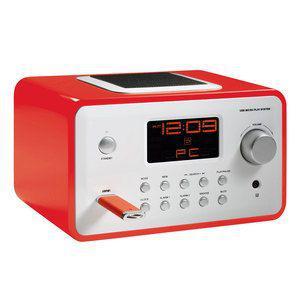 radio reveil usb mp3