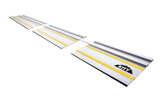 rail scie plongeante kity