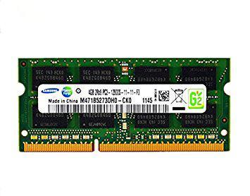 ram ddr3 4go pc portable