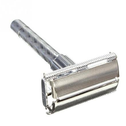 rasoir barbe manuel