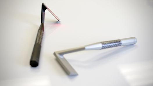 rasoir laser