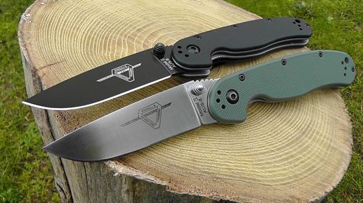 rat 2 couteau