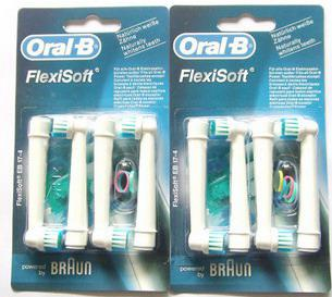 recharge brosse a dent oral b