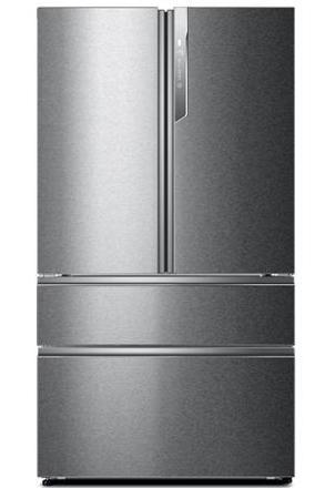 réfrigérateur congélateur double porte