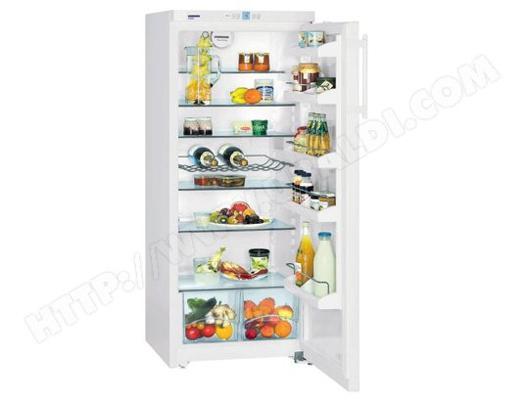réfrigérateur liebherr 1 porte