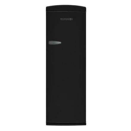 refrigerateur noir 1 porte
