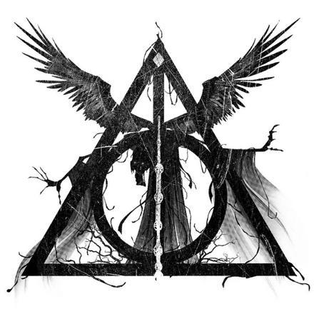 relique de la mort logo