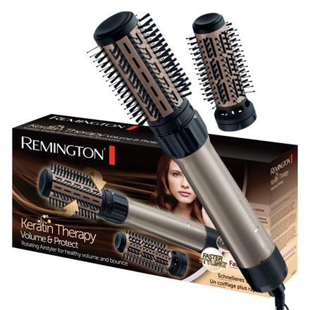 remington brosse soufflante rotative