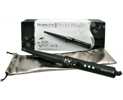 remington ci95 conique pearl fer à boucler