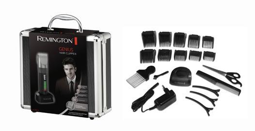 remington tondeuse cheveux hc5810