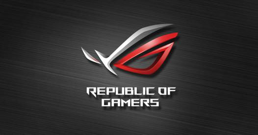 republic of gamer asus