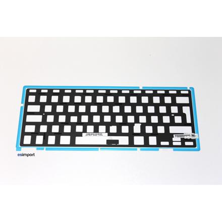 retroeclairage clavier mac