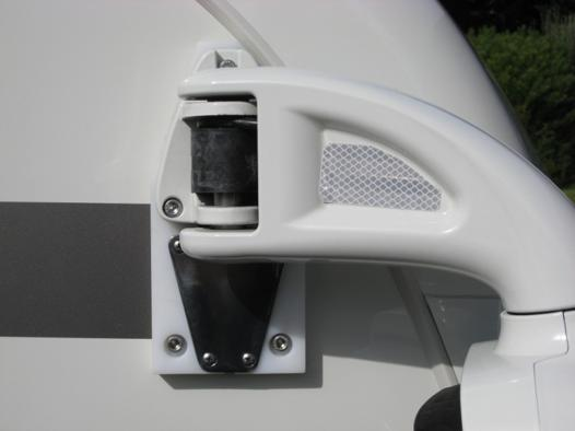 retroviseur pour camping car