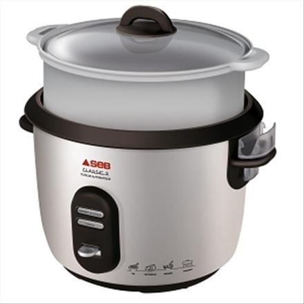 rice cooker vapeur