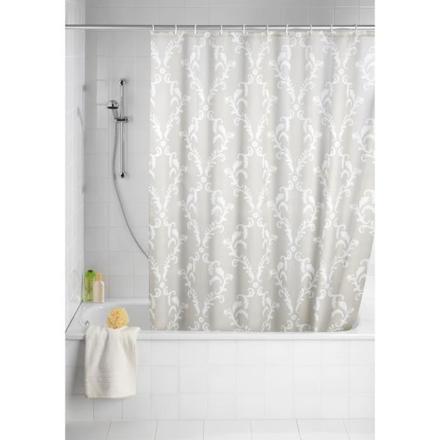 rideau de douche anti moisissure