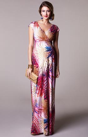 robe maxi