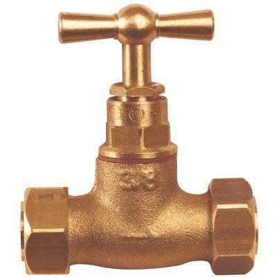 robinet d arrêt sans soudure