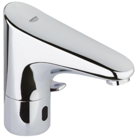 robinet infrarouge grohe