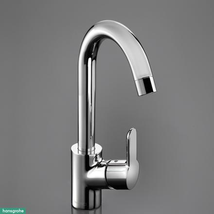 robinetterie hansgrohe