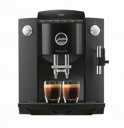 robot café jura